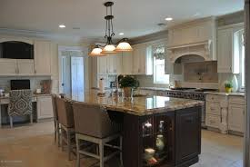 kitchen island and table 50 gorgeous kitchen designs with islands designing idea