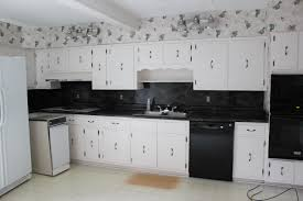 how to paint the kitchen cabinets retro renovation painting the kitchen cabinets
