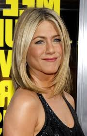 layered wedge haircut for women photo gallery of jennifer aniston long layered bob hairstyles