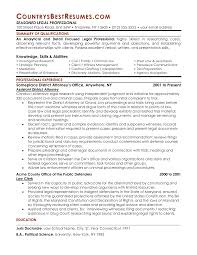 Best Resume Sample Templates by Family Lawyer Cover Letter