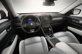 renault dokker interior colours new renault koleos renault middle east