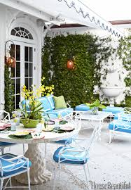 West Palm Beach Patio Furniture by Tour A Gorgeous And Colorful West Palm Beach Home Lauren Nelson