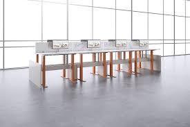 Hon Adjustable Height Desk by Adjustable Height Bernards Office Furniture