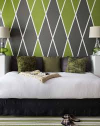 wandgestaltung schlafzimmer streifen uncategorized kleines wandgestaltung schlafzimmer streifen