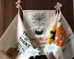 popular halloween treat bags buy cheap halloween treat bags lots