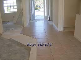 Floor Tile Installers Boyer Tile