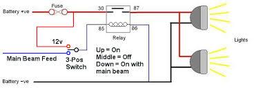 lightbar wiring help range rover forum lr4x4 the land rover