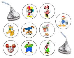 253 mickey mouse banner u0026 printables images