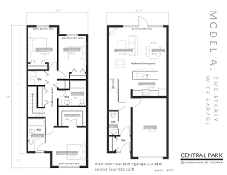 image of floor plan central park development floor plans takhini whitehorse sle