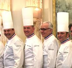 epreuve mof cuisine alain ducasse portera t il tout nouveau col bleu blanc