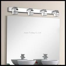 popularne crystal bathroom lighting kupuj tanie crystal bathroom