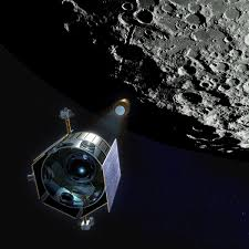 lcross finds lots of water in accessible places at the moon s