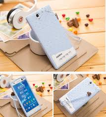 hello kitty themes for xperia c for sony xperia c3 cases cover d2533 d2502 s55t silicon soft back