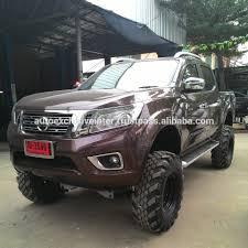 lifted nissan frontier 2017 lift kit navara np300 lift kit navara np300 suppliers and