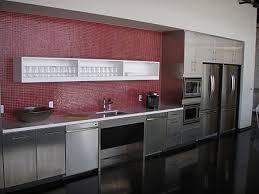 Outdoor Kitchen Stainless Steel Cabinet Doors Gorgeous Stainless Steel Kitchen Cabinet Doors Coolest Kitchen