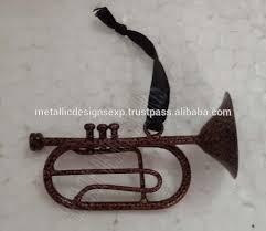 trumpet decorations trumpet decorations