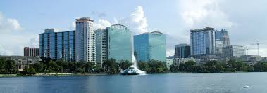 Tampa Florida Usa Map by Google Map Of Orlando Florida Usa Nations Online Project
