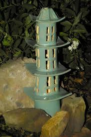 Japanese Garden Lamp by Japanese Garden Lanterns Resin Home Outdoor Decoration