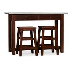 long counter height table balboa counter height table stool 3 piece dining set espresso