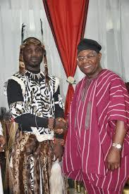 how uba celebrated africa day with glitz yes