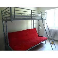lit mezzanine 2 places avec canapé lit mezzanine 2 places avec canape ultralab co