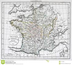 Maps France by Antique Map Of France Royalty Free Stock Images Image 10119299