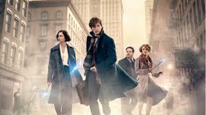 Kino Universum Bad Kissingen Das Ist Der Neue Harry Potter J K Rowlings Sensationelles