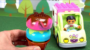 toy learning videos for kids ice cream toys princess cupcakes