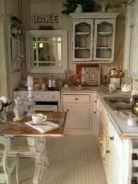 Shabby Chic Kitchen Design 20 Inspiring Shabby Chic Kitchen Design Ideas Kitchen Gallery