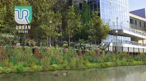 What Is An Urban Garden Floating Gardens In The Chicago River By Urban Rivers U2014 Kickstarter