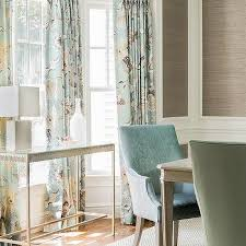 Curtains Dining Room Ideas Blue Dining Room Curtains Design Ideas