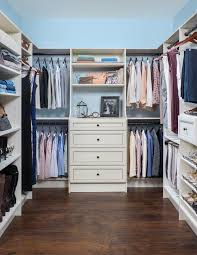 closet and garage organizers interior doors and closets antique white premier woman s walk in straight feb 2014 jpg
