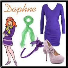 Daphne Blake Halloween Costume 392 Diy Daphne Blake