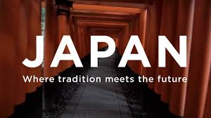 japan where tradition meets the future youtube