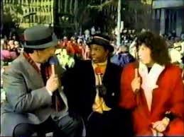 cbs s all american thanksgiving parade 1988