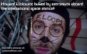 Howard Wolowitz Meme - cyberwolfman s 2012 blog big bang theory astronaut screams for