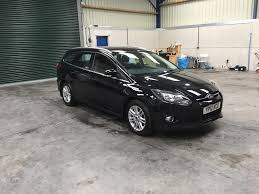 2012 ford focus titanuium 2 0tdci estate 1 owner guaranteed