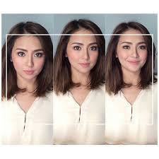kathryn bernardo hair style the 25 best kathryn bernardo hairstyle ideas on pinterest