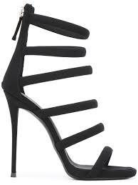 giuseppe zanotti gold flat sandals giuseppe zanotti design