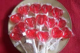 heart lollipop 12 1 1 2 inch heart lollipops suckers