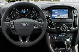 Ford Focus 1999 Interior Is The Ford Focus Rs A Last Hurrah Automobile Magazine