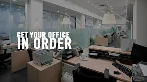 office in living room how to get your office in order grant cardone tv