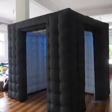 Inflatable Photo Booth Buy Inflatable Custom Led Photobooth Wedding Party Tent 7 30x6x7