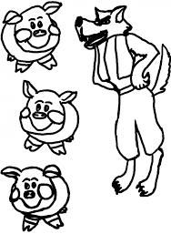 pig clipart black white clipartxtras