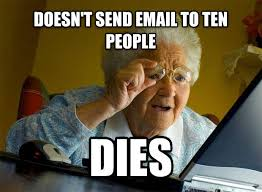 Whats An Internet Meme - grandma finds the internet know your meme