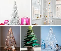 a roundup of treeless tree ideas home decor