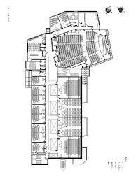 university floor plan john hume building national university of ireland maynooth