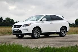 lexus rx hybrid used lexus rx 450h 2012 2015 used car review car review rac drive