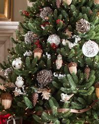 woodland ornament set balsam hill