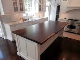 Stainless Steel Outdoor Countertops Brooks Custom by Kitchen Live Edge Wood Countertops Brooks Custom Cheap Kitchen